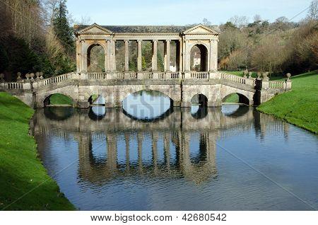 Palladian At Prior Park
