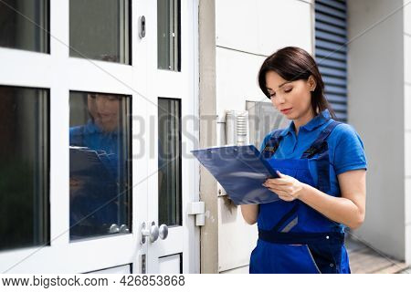 Real Estate House Property Appraisal And Inspection