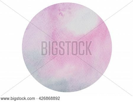 Chewing Or Soap Bubbles Are Airy, Light, Shimmering With Pink, White Flowers Floating In The Air, Fe