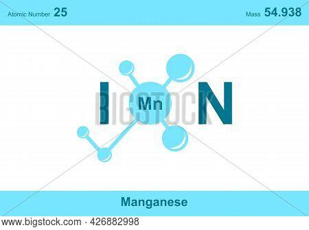 Modern Logo Design For The Word \