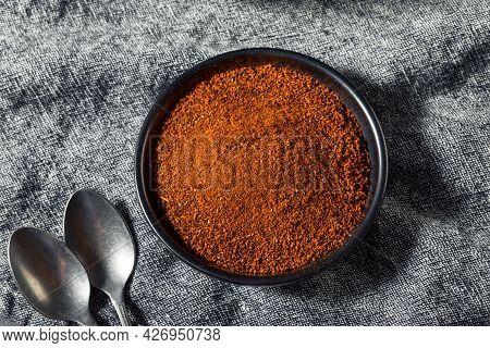 Healthy Organic Dry Smoked Paprika