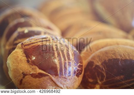 Pastry, Bakery Products, Bakery And Bakery, Fresh Pastry