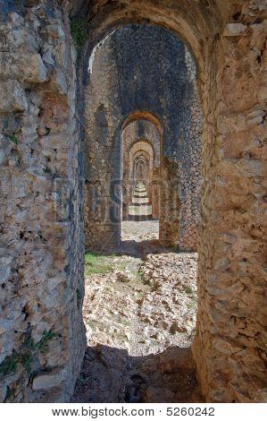 Arch Path
