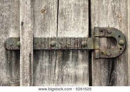 Old Door Loop