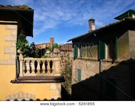 Siena Terrasse