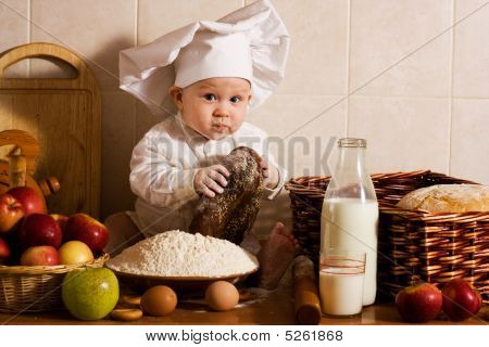 Little Cook