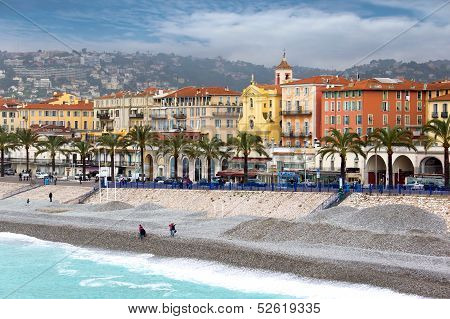 Nice - Luxury Resort Of French Riviera