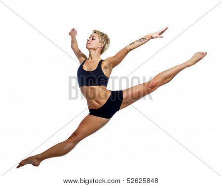 Magnificent Leap