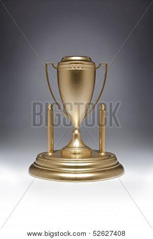 Trophy Spotlight