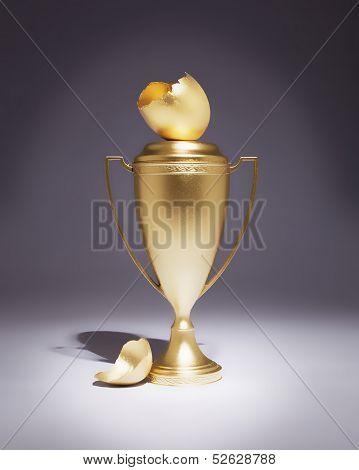 Golden Egg Trophy