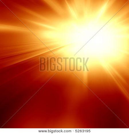 Bright Sun