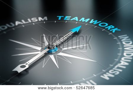 Teamwork Vs Indidualism