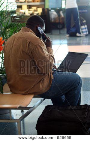 Cell Phone Traveler