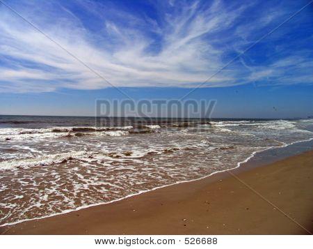 Carolina Coast