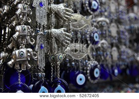 Turkish Trinkets
