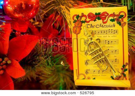 Christmas Trumpet