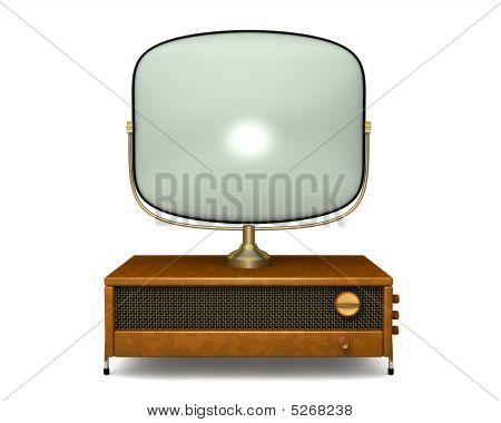 Old Tv