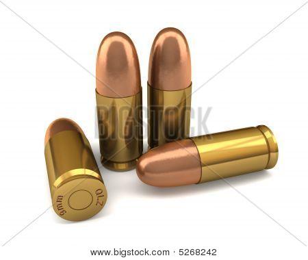 Few Bullets