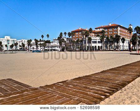 Beach Hotels With A Boardwalk