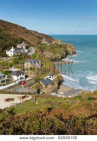 St Agnes Cornwall England UK
