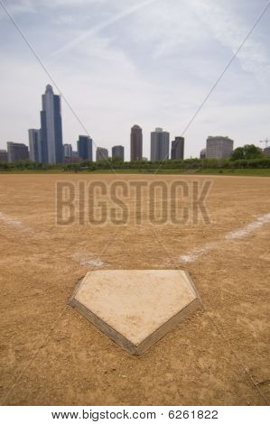 Home Plate City