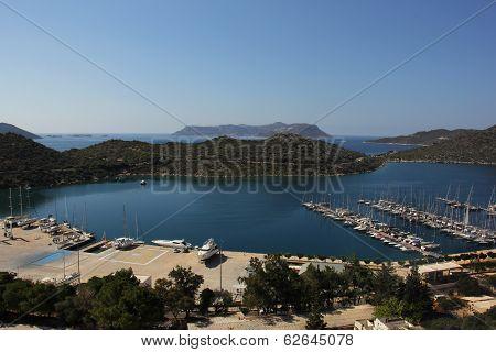 Kash Harbour