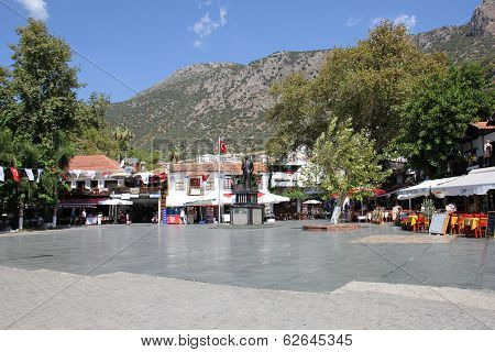Kash Square
