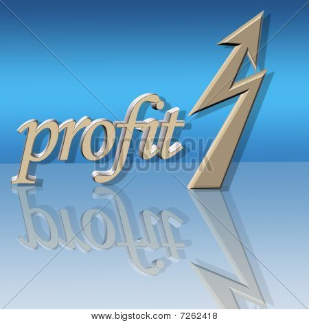 increased profit vector