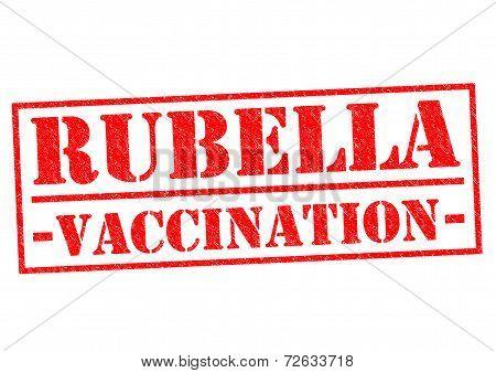 Rubella Vaccination