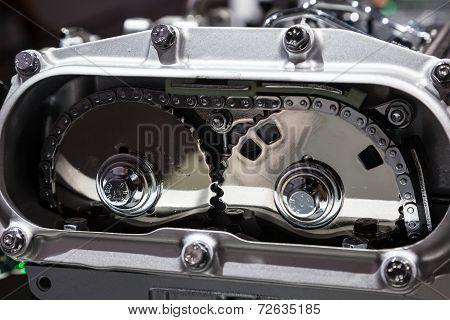 Camshaft Timing Gear