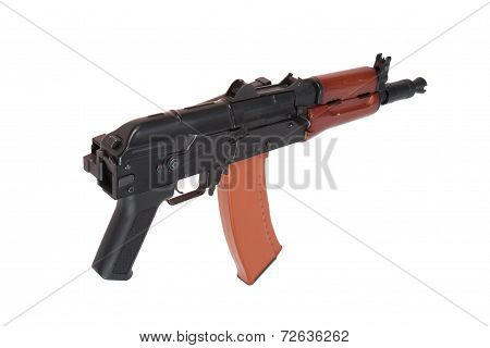 Special Forces assault rifle