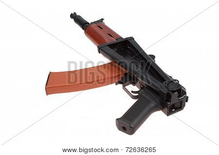 Kalashnikov Airborn Aks74U