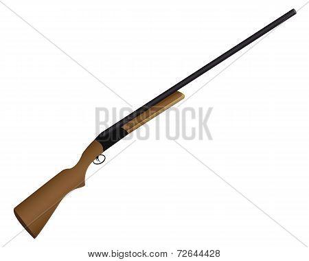Shotgun For Hunting