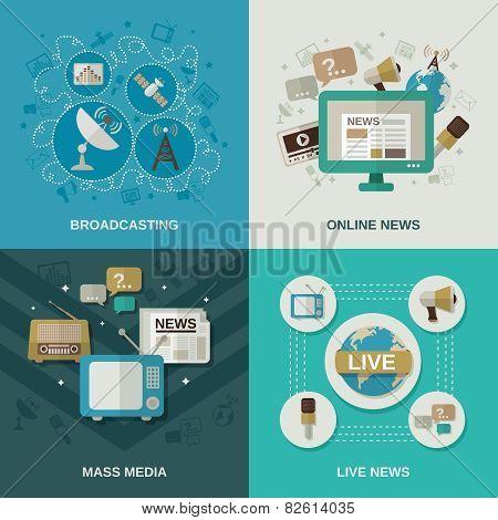 Media Design Concept