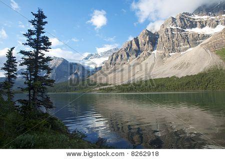 Bow Lake III