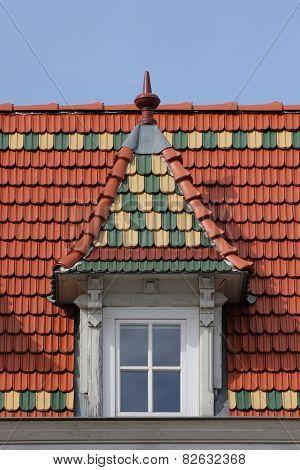 Hanseatic Roof