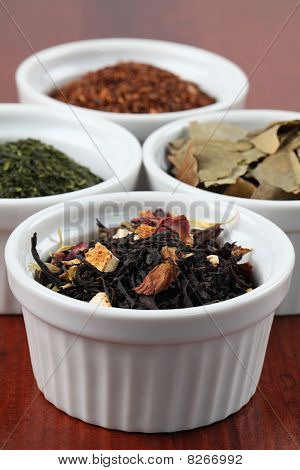 Tea Collection - Flavored Black Tea