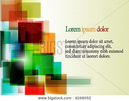 intensive colors