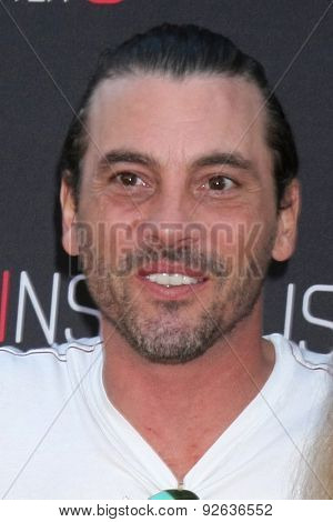 LOS ANGELES - JUN 4:  Skeet Ulrich at the