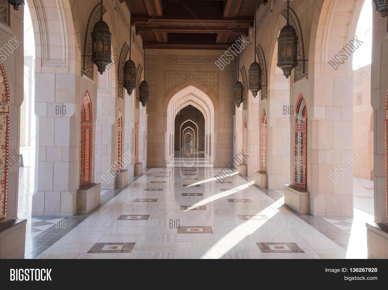 Muscat Oman - February Image & Photo (Free Trial) | Bigstock
