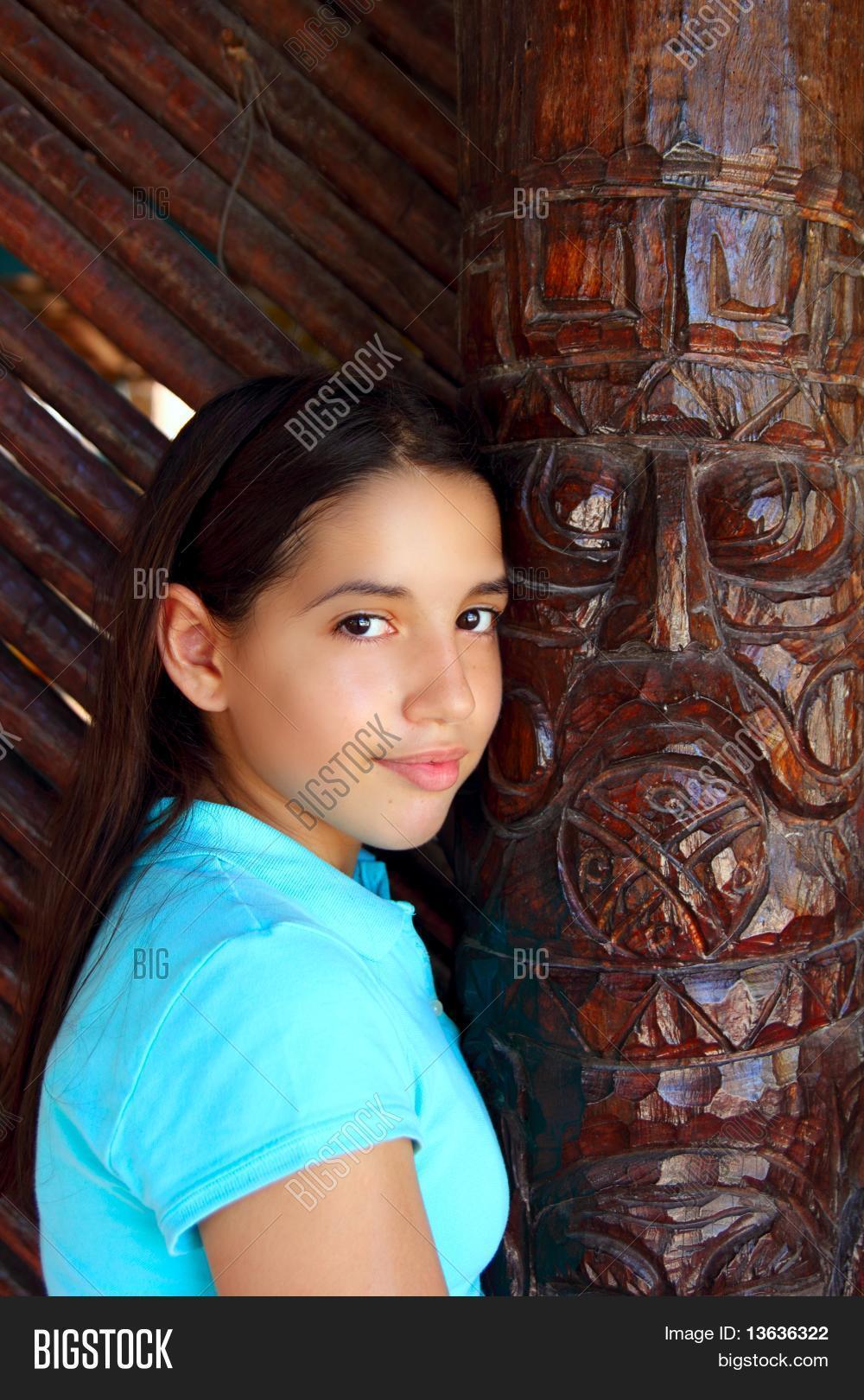 Best latina teen