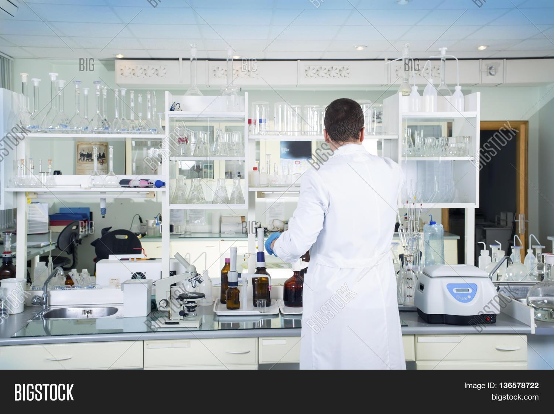 Clean Modern White Image & Photo (Free Trial) | Bigstock