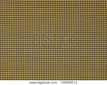Blue Fabric Texture Background Sepia
