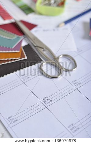 Clothing Design Tools