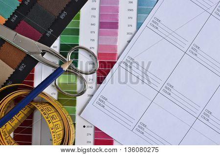 Fashion Design Tools