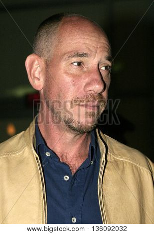 Miguel Ferrer at the Los Angeles premiere of 'Silver City' at the Arclight Cinerama Dome in Hollywood, USA on September 14, 2004.
