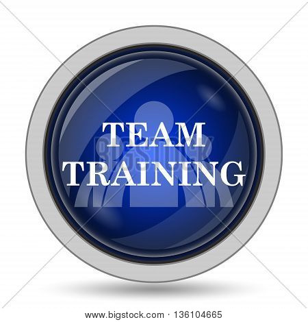 Team Training Icon