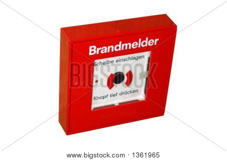 Firedetector