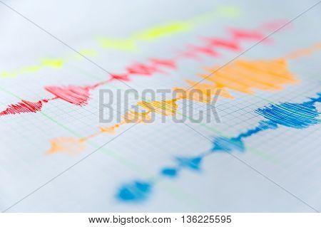 Seismological Device Sheet - Seismometer