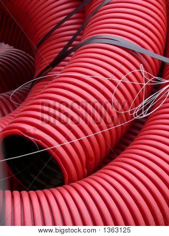 Nstruction Plastic Tubes